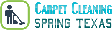 Carpet Cleaning Spring Texas
